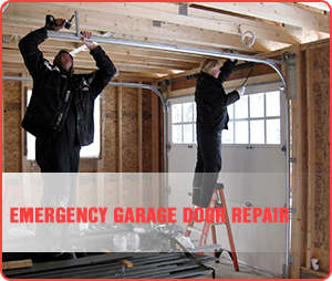 saint louis mo emergency garage door repair