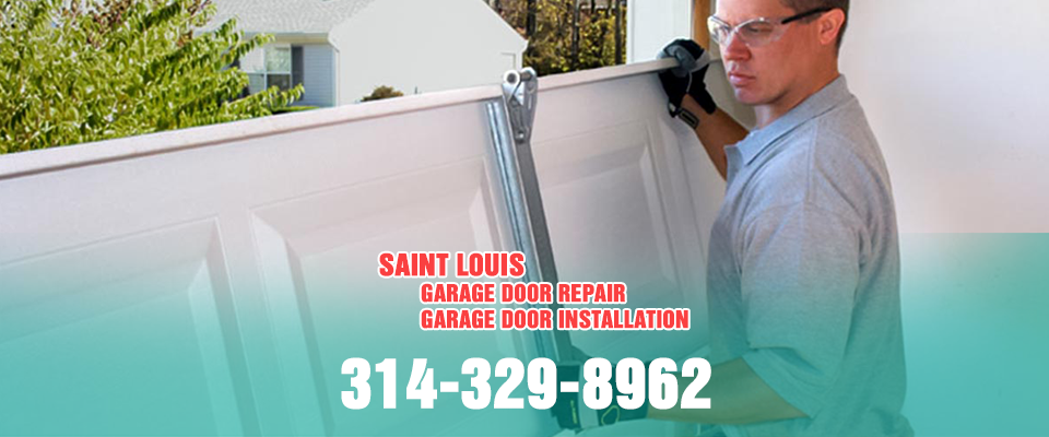 saint louis mo garage door repair