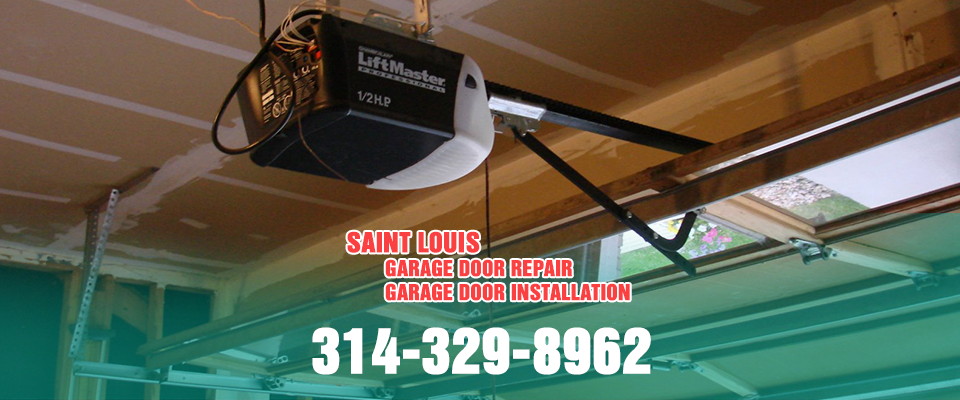 Openers garage door saint louis mo st louis mo garage door for Garage door repair st louis mo